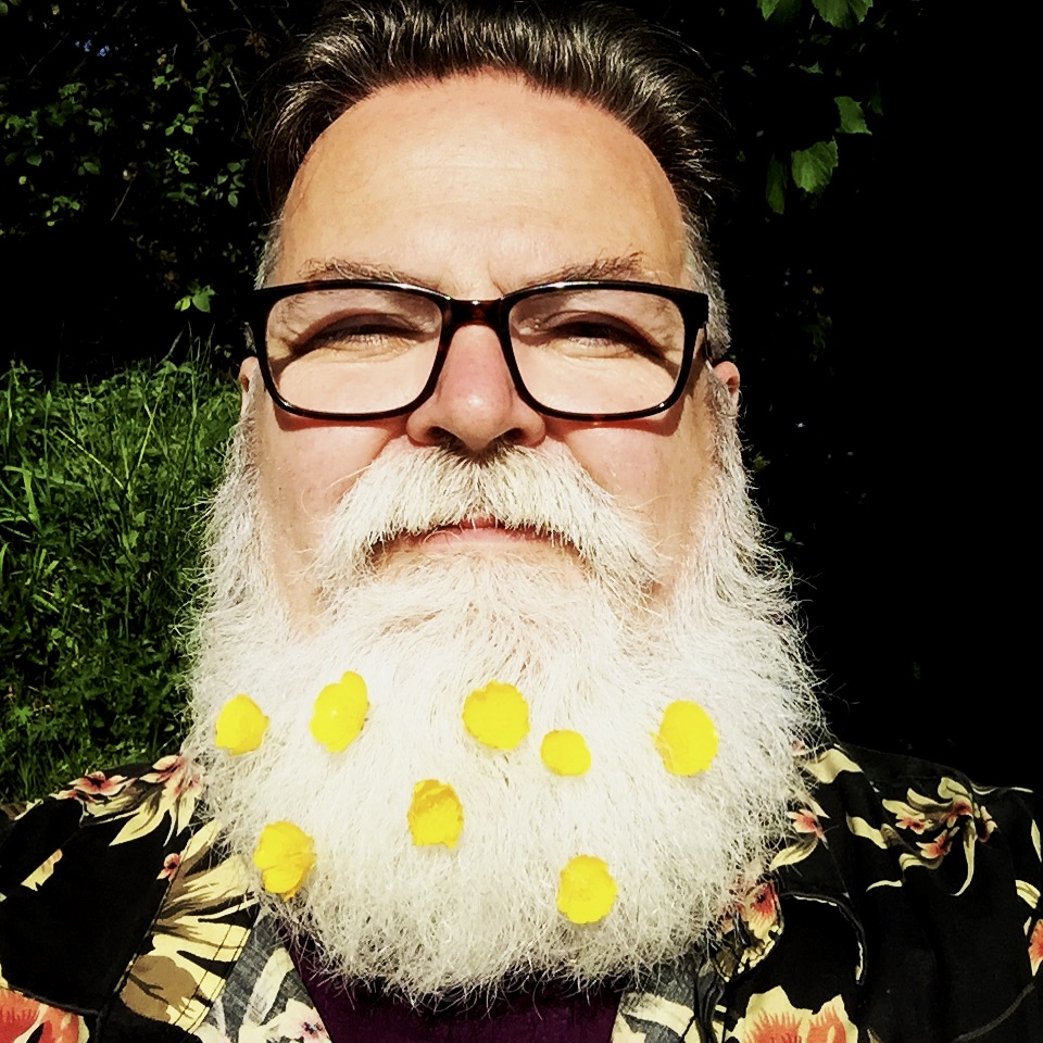 Big Bearded Bookseller profile picture