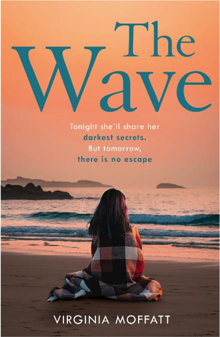 Virginia Moffat - The Wave